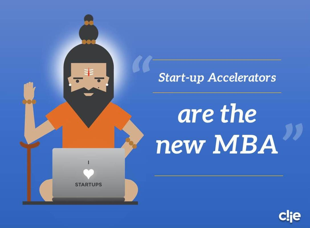 #4 Accelerators are the New MBA