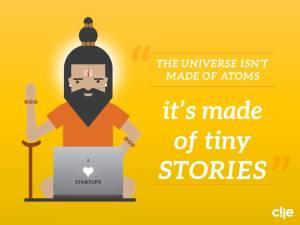 #5 Tiny Stories