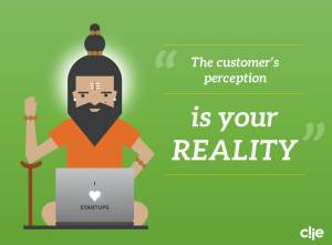 #7 Customers Perception