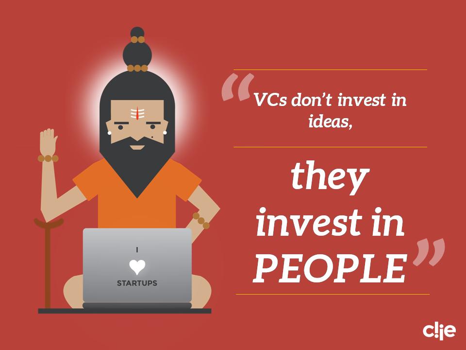 #13 VCs people