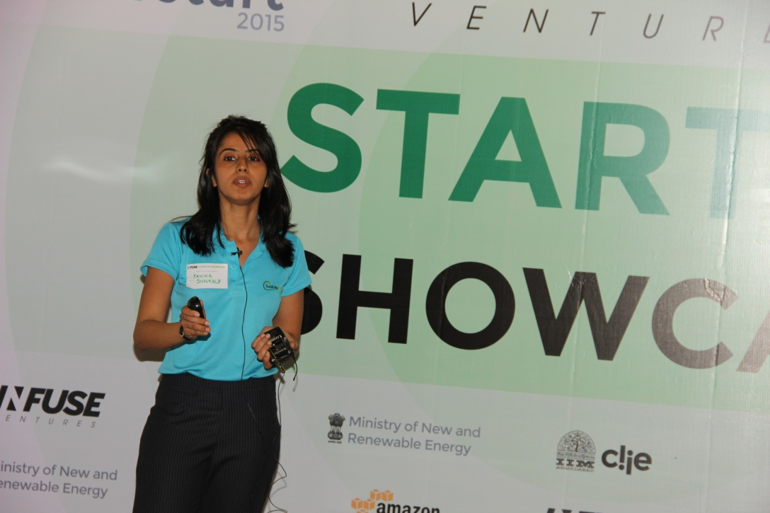 Kanika Khanna of SunKalp Energy