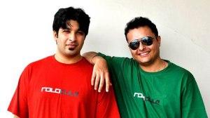 Anuj Tandon - Rohit Gupta, cofounders, Rolocule