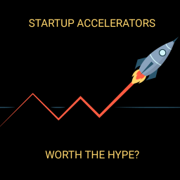 Accelerators – are they worth the hype?